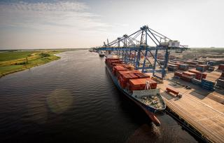Port of Wilmington becomes first South Atlantic port to implement Phase Two of USDA's Cold Treatment Pilot Program