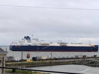 Yamal LNG Shipped First LNG Cargo to Spain