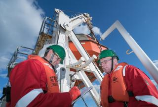 Survitec receives DNVGL certification for Global Safety Inspections