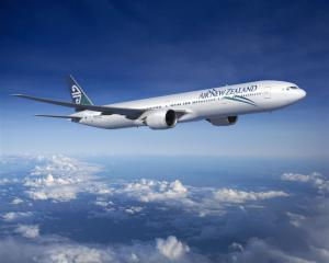 Air New Zealand Doubling Flights to Japan