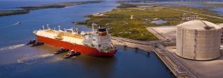US Coast Guard inspects Cameron LNG Facility in preparation for first LNG export