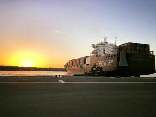 Crowley Adds 400 New Refrigerated Containers to its Fleet Just in Time for Peak Reefer Cargo Season