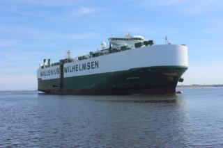 ARC Celebrates 3 Newest Ships