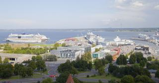 Four Baltic Sea ports agree on common on-shore power supply standard