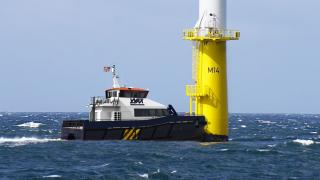 BMT Gains Foothold in US Offshore Wind