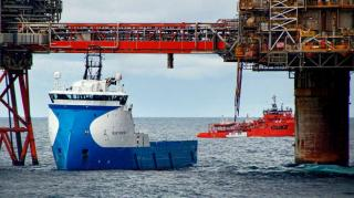 Nordic American Tankers increases shareholding in NAO