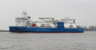 Nauticor commenced supply of LNG by ship to the Gothia Tanker Alliance with a bunker operation for the LNG-fuelled product tanker Fure Valö