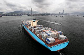 Maersk enhances Asia-Europe Network to further improve schedule reliability