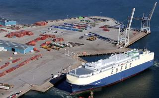 FMC: Ro/Ro Carriers Permitted to Use Limited Joint Procurement Authority