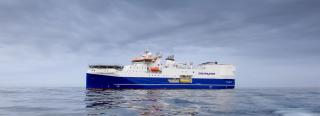 Shearwater GeoServices awarded Isometrix projects by Lundin Norway and Spirit Energy Norway