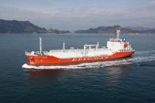 Epic Gas simplifies navigation by switching to GNS and Voyager
