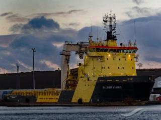 Viking Supply Ships AS sells three Icebreakers