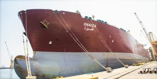 Nakilat transitions LNG Onaiza to in-house management