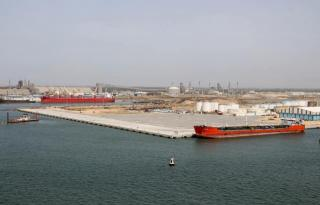 Damietta Port Authority Inaugurates a New Multi-Purpose Terminal
