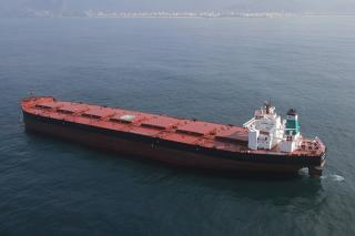 Vale concludes the sale of vessels to Bocomm