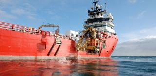 Fugro Awarded Major Five Year Contract For Subsea Inspection, Repair And Maintenance Services With Inpex in Australia