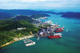 TSUNEISHI Shipbuilding Signs a Business Cooperation Agreement with Mitsui E&S Shipbuilding in the Commercial Ship Business Area
