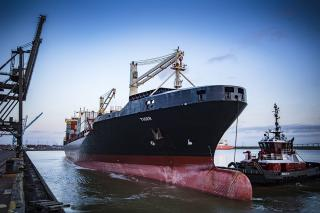 New SeaLand All-Water Service Calls Port Houston