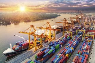 Major Ocean Carriers CMA CGM and MSC to Join TradeLens Blockchain-Enabled Shipping Platform