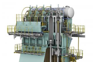 SK Shipping chooses WinGD X72DF engines for its new 180,000 m3 LNG carriers