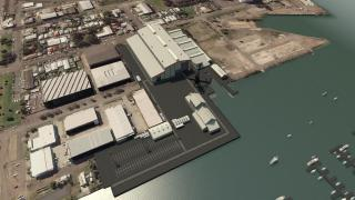 Newcastle to be revitalised with new maritime hub (Video)
