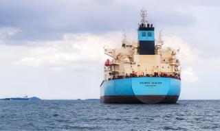 A.P. Møller Holding AS to acquire Maersk Tankers AS