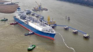 Eesti Energia To Use Klaipeda LNG Terminal Services