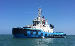 Wärtsilä signs maintenance agreement to support MSCL's tug operations