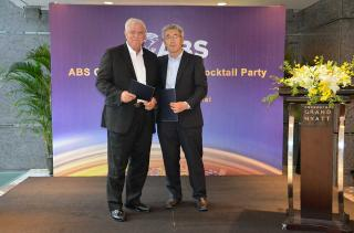 ABS and MOL Sign MOU to Build up to 14 Next Generation Gas Carriers