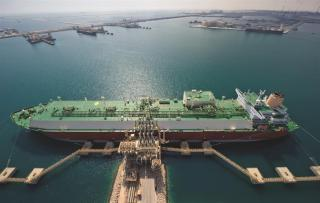 Qatargas announces a 22-year LNG sale and purchase agreement with PetroChina