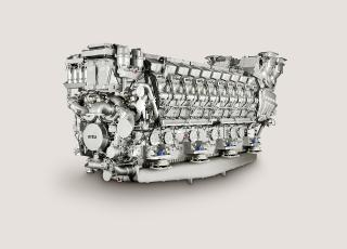 Rolls-Royce and Goa Shipyard Limited agree to manufacture MTU engines in India
