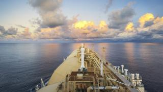 Addendum: Life Cycle GHG Emissions Study On The Use of LNG as Marine Fuel