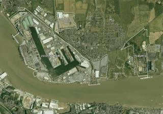 UK's Port of Tilbury begins pre-planning consultation for proposed new port terminal