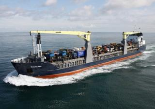 Caribbean Shipping Line Moves to Port of Hull