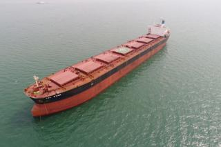 Wallem-managed bulk carrier rescues Indonesian fishermen lost at sea for 10 days