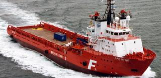Solstad Offshore announces the sale of PSV Far Star