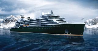 ABB to deliver full power and propulsion package for Seabourn's two new ultra-luxury expedition cruise ships
