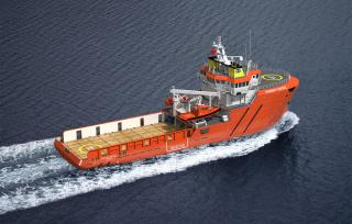 Sentinel Marine creates 80 new jobs with order for three new emergency response and rescue vessels