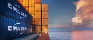 CMA CGM launches Morocco Express, a new service between Morocco and Europe