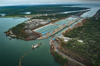 WATCH: Information About Panama Canal Expansion Inaugural Ceremony