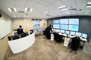 CMA CGM sets up in Singapore its Navigation and Port Operations Center