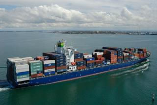 Navios Partners acquires five 4,250 TEU container vessels from Rickmers Trust for $59.0 mln