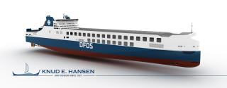 New generation of RoRo vessels to raise the bar in environmental friendly transport