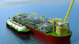 Iran and Belgium Hold Talks to Build Possible FLNG Unit