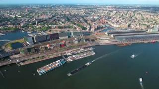 Amsterdam Port Plastic Hub continues to expand with arrival of new plant