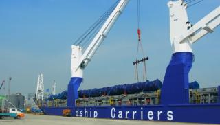 dship Carriers continues fleet expansion