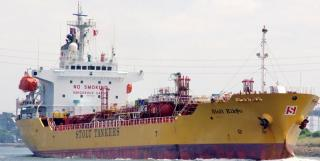 NYK Stolt Tanker's Crew Have Not Received Any Pay In Two Months