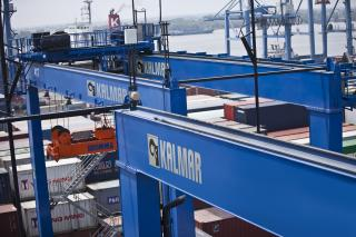 Kalmar Zero Emission RTGs To Help Boost Capacity At South Florida Container Terminal in Miami, Florida