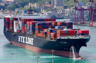 NYK Procures 4,700 Additional Brand-new Refrigerated Containers