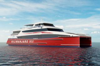 Incat Crowther: An Enduring Partnership to Deliver its Tenth Vessel